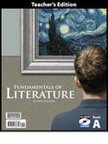 BJU Press Fundamentals of Literature Teacher's Edition (2nd ed)