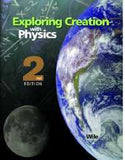 Apologia Exploring Creation with Physics 2nd Edition (Student Text Only)