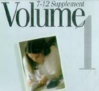 Weaver Volume 1 Supplement:<br>Gen: 11 - 50
