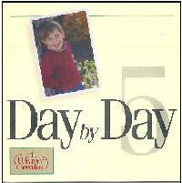 Weaver Day By Day Vol 5