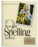 Weaver Success In Spelling Level 2 (Grade 3)
