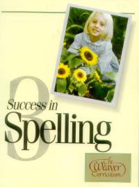 Weaver Success In Spelling Level 3 (Grade 4)