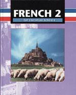 BJU Press French 2 Student Text, 1st ed.
