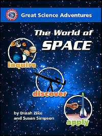 Great Science Adventures: The World of Space
