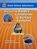 Great Science Adventures: Discovering Earth's Landforms and Surface Features