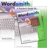 Wordsmith Teachers Guide