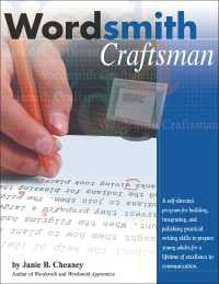 Wordsmith Craftsman (10th grade & up)