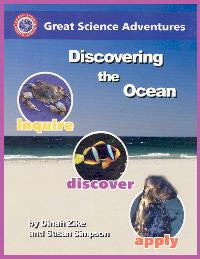 Great Science Adventures: Discovering the Ocean