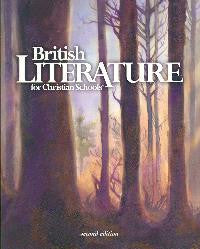 BJU Press British Literature Student Text (2nd ed.)