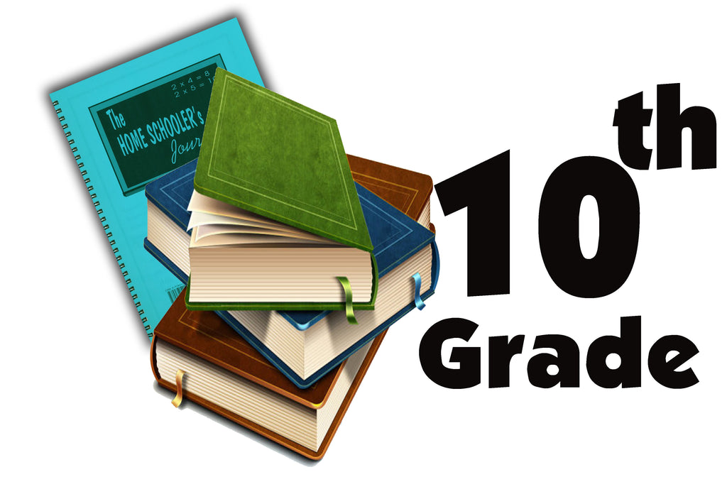 Grade 10 Complete Curriculum Package
