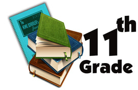 Grade 11 Complete Curriculum Package