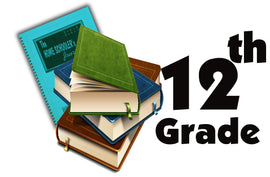 Grade 12 Complete Curriculum Package