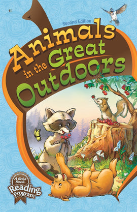 Abeka Animals in the Great Outdoors, 2nd Edition