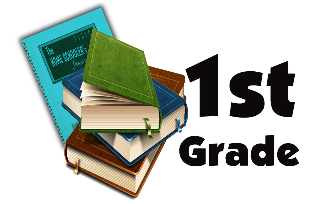 Grade 1 Complete Curriculum Package
