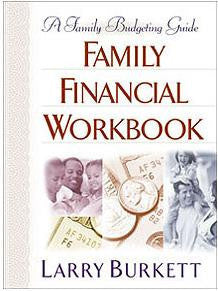 Family Financial Workbook