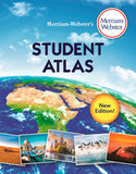 Student Atlas by Merriam-Webster
