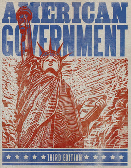 BJU Press American Government Student Text, 3rd Edition
