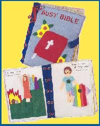 Busy Bible - Original