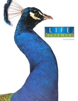 BJU Press Life Science Student Text, 4th Edition