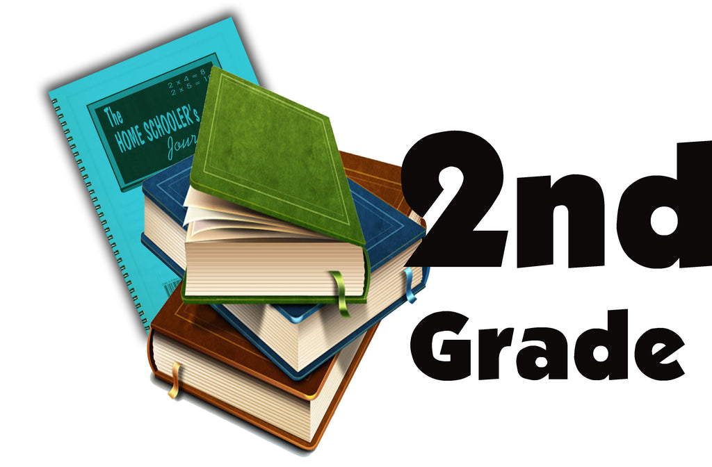 Grade 2 Complete Curriculum Package