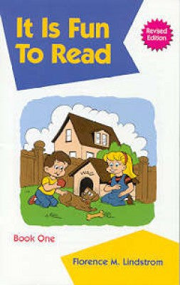 Christian Liberty Phonics Readers - Set of four