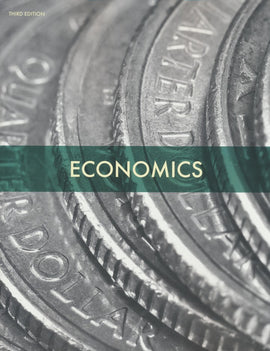 BJU Press Economics Student Text, 3rd Edition