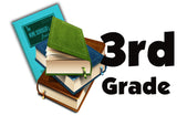 Grade 3 Complete Curriculum Package