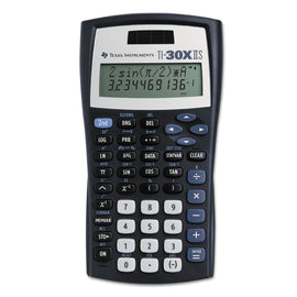 Texas Instruments TI30XIIS Scientific Calculator