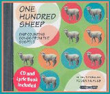 One Hundred Sheep Skip Counting CD