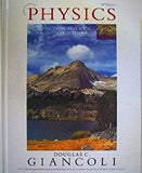 Physics: Principles with Applications (USED)