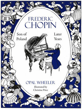 Frederick Chopin, The Son of Poland, The Later Years