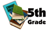 Grade 5 Complete Curriculum Package