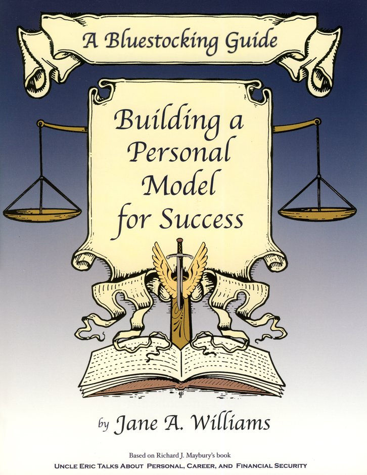Building a Personal Model for Success