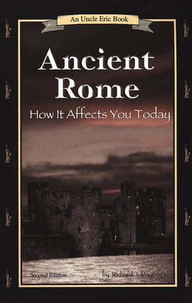 Ancient Rome: How It Affects You Today