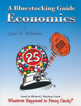 Whatever Happened to Penny Candy? Economics Study Guide
