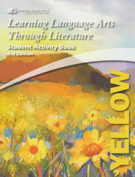 LLATL Yellow Student Activity Book 3rd edition