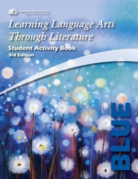 LLATL Blue Student Activity Book 3rd edition