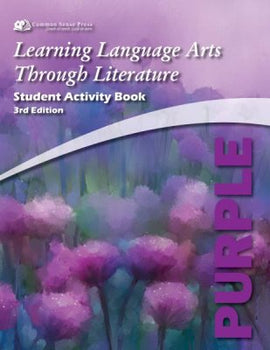 LLATL Purple Student Activity Book (5th grade) 3rd edition