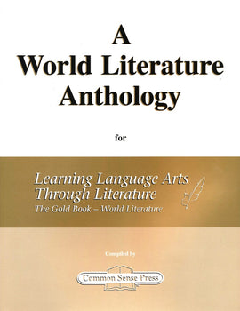 World Literature Anthology