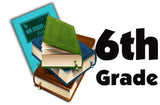 Grade 6 Complete Curriculum Package