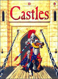 Castles: Information for Young Readers - Stephanie Turnbull