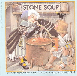 Stone Soup - USED