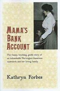 Mama's Bank Account