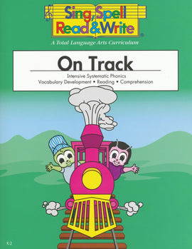 On Track for 2nd Edition SSRW (1998)