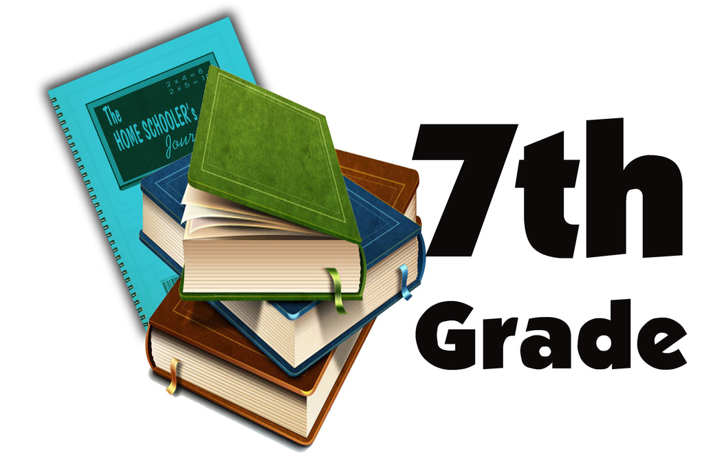 Grade 7 Complete Curriculum Package