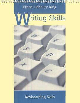 Keyboarding Skills, 2nd Edition