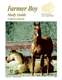 Farmer Boy Study Guide Progeny Press