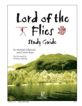 Lord of the Flies Study Guide Progeny Press