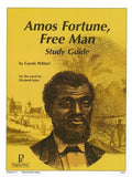 Amos Fortune, Free Man Study Guide Progeny Press