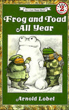Frog and Toad All Year - I Can Read Books